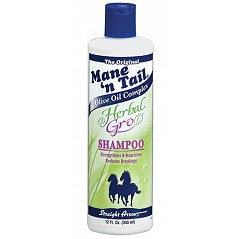 Sampon Mane'n Tail HerbalGro 355ml