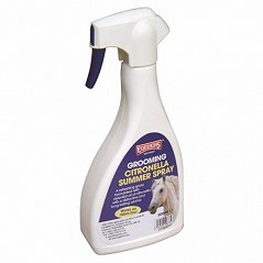 Rovarriasztó Equimins Citronella Summer spray 500ml